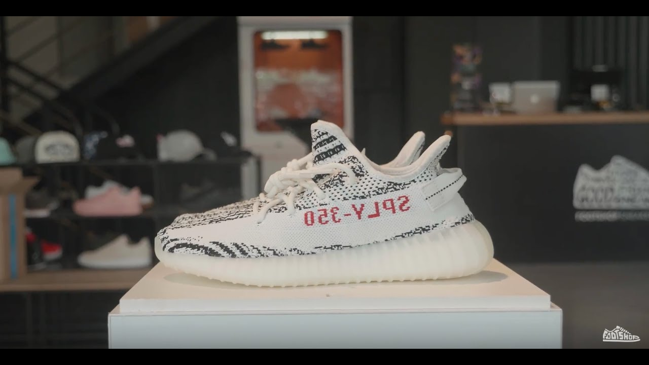 Release adidas Yeezy Boost 350 V2