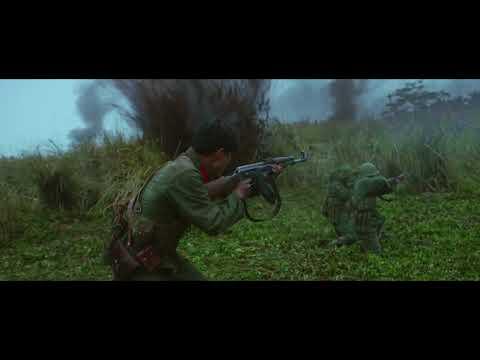 芳华 片段 Movie Youth clip 2017 Sino-Vietnamese War 1979 Chiến tranh Trung-Việt