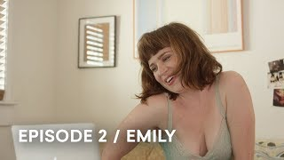 Awkward Cyber Sex in a Long Distance Relationship | EP2: EMILY | Distance: The Series