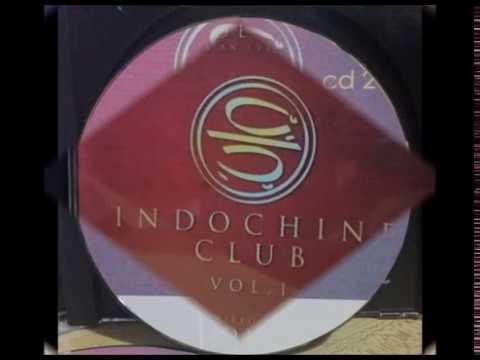 CLAUDE CHALLE INDOCHINE CLUB VOL.2