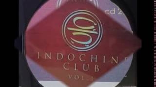 CLAUDE CHALLE INDOCHINE CLUB VOL.2