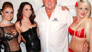 Moonlite Bunny Ranch - Dennis Hof Interview