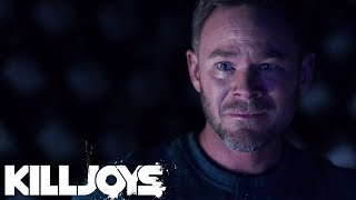 Killjoys Season 5  Behind the Scenes
