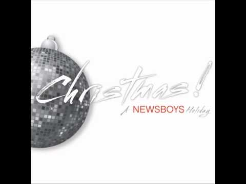All I Want for Christmas Is You - Newsboys