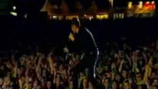 Keane - Is It Any Wonder? (Rock Werchter 07)
