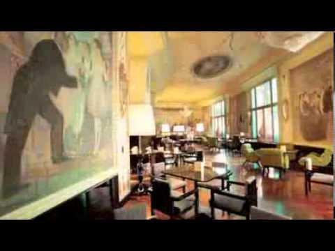 Hôtel Boscolo Exedra Nice - OIT Hotels
