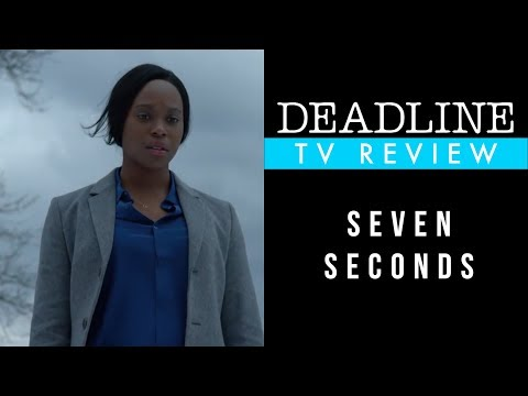 Seven Seconds   Regina King, ClareHope Ashitey