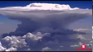 Awan Cumulonimbus Alquran Sudah Menjelaskannya