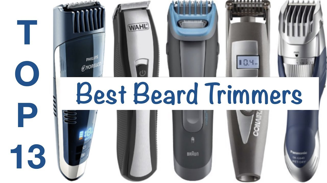 beard trimmer 13 bes t beared trimmer electric shaver 2017 youtube. Black Bedroom Furniture Sets. Home Design Ideas