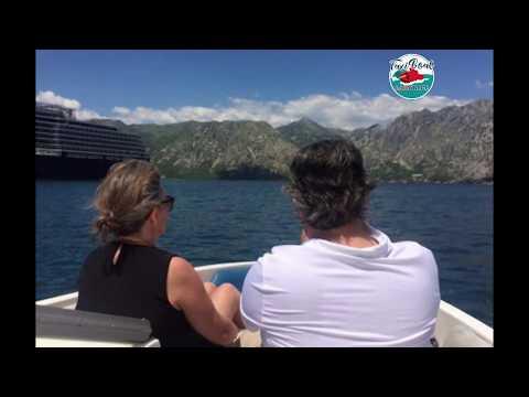 Kotor Bay Boat Tours - Our Lady Of The Rocks - Perast- Boka Bay Montenegro Tours Excursion
