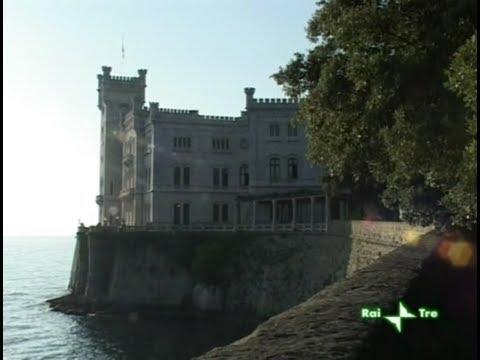 Passepartout - Philippe Daverio - Trieste (in onda il 24/10/2004)