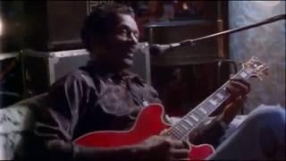 Скачать Johnnie Johnson Chuck Berry House Of Blue Lights 1986