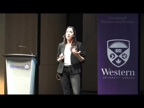 Nicolette Noonan: Statistical Language Learning - 3MT