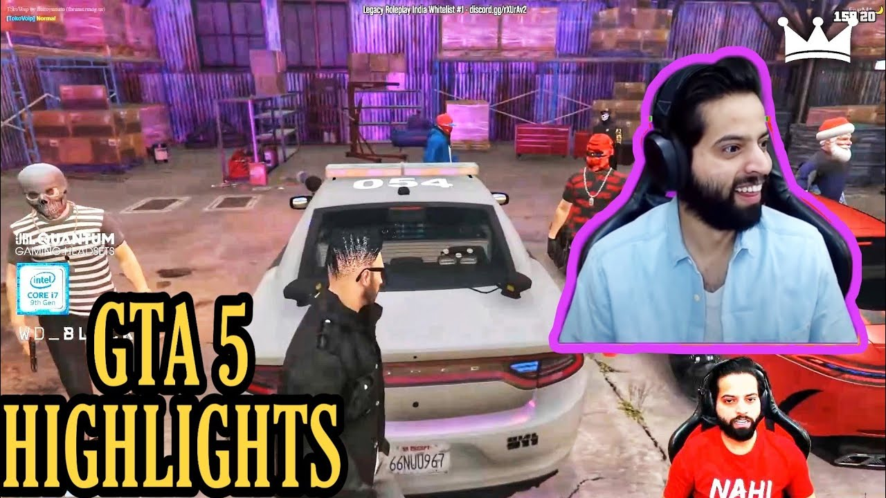 DON Marlega *KEH KE*  Lunga | ft:-rakazone gaming | GTA 5 Most Funny & Latest Highlights