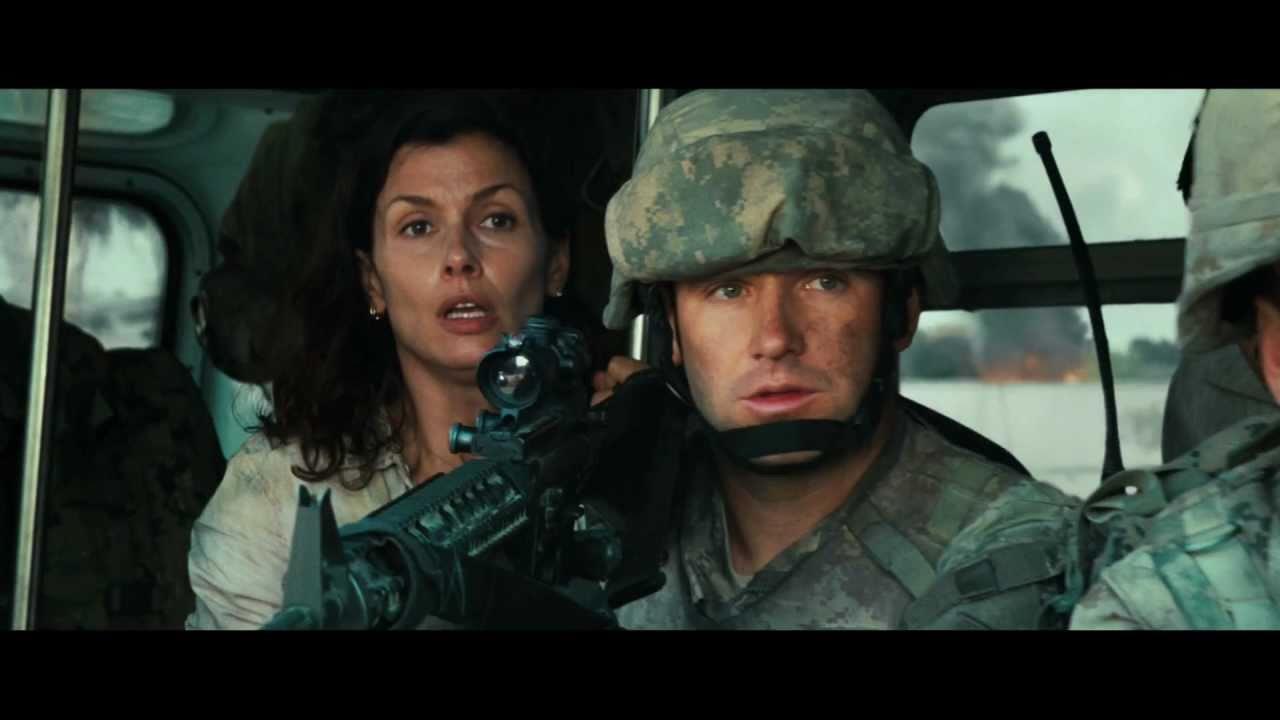 映画『世界侵略:ロサンゼルス決戦』予告編 - YouTube