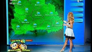 Vremea cu Flavia Mihăşan 10/09/2014