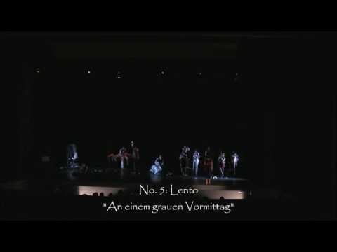 Mahagonny Songspiel by Kurt Weill | Maestro Bruno Martins
