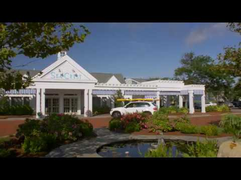 Sea Crest Beach Hotel Meeting And Conference Overview