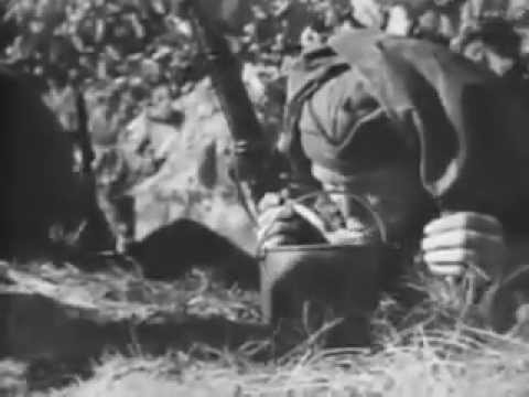 Вяземская операция / Battle Of Vyazma And Bryansk (1941)
