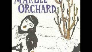 Marble Orchard - Our love is up to you