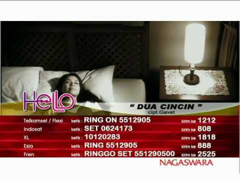 Hello - Dua Cincin (Official Video)