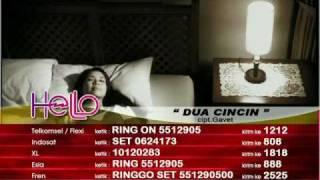 Gambar cover Hello - Dua Cincin (Official Video)