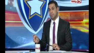 ستاد بلدنا | تعليق جمال حمزة و كريم حسن شحاتة على أزمة لاعبي منتخب الشباب