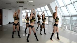 My Name Is Kay -- This Is the Life [OST ШАГ ВПЕРЕД 4 3D],   Go-Go dance -  AD3