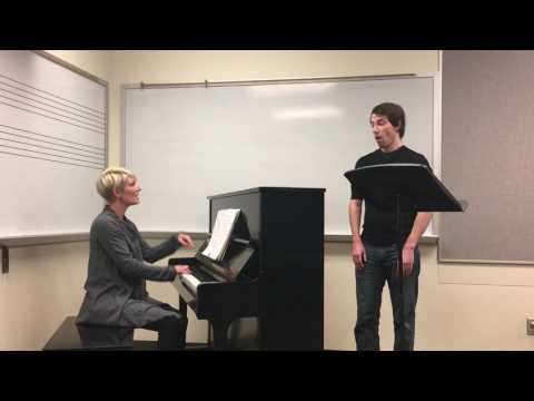 Mock Vocal Audition for Choir