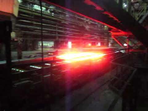 Взгляд на ЛПЦ 1700  Мариуполь 12 11 2012г 2