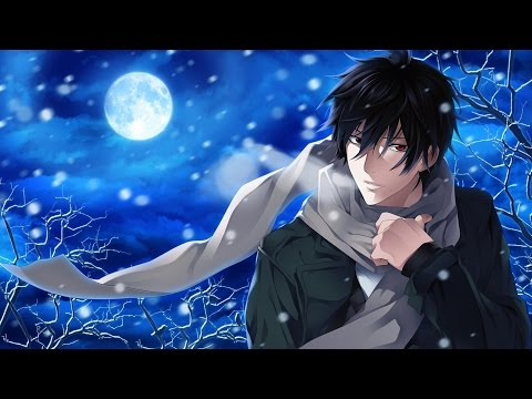 Nightcore - Once Upon A December ♂Male Version♂ [HD]