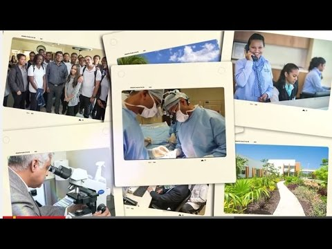 Health City Cayman Islands: Innovative, International Hospital Celebrates One Year Anniversary