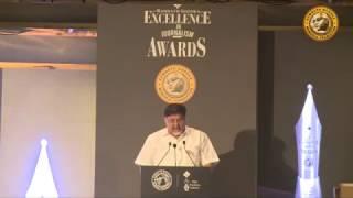 RNG Awards: Express Group Chairman Viveck Goenka