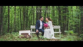 Snimanje vjenčanja Zagreb - Iva & Filip