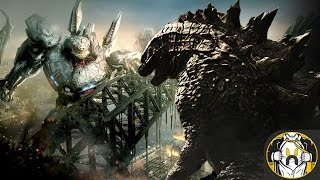 How to Crossover Pacific Rim & Godzilla's MonsterVerse