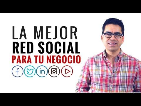 La Mejor Red Social Para Conseguir Clientes
