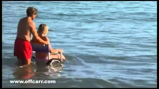 Solemare sedia da spiaggia