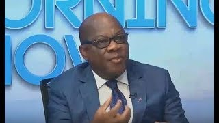 Olisa Agbakoba  SAN Faults The Proposed Trial Of The CJNWalter Onnoghen By The FG