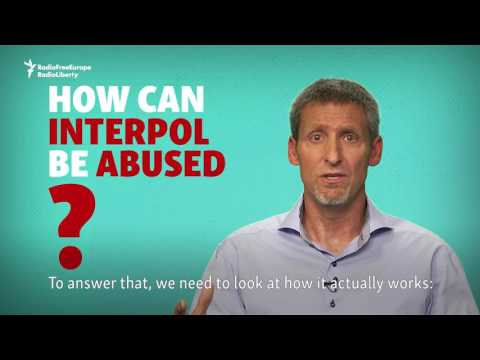 Taking Repression Global: What's Interpol Exactly, And How Do Some Governments Abuse It?