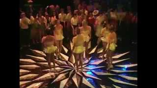 A Certain Ratio - Won't Stop Loving You (Edit) TOTP 1980