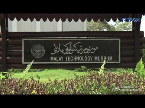 Malay Technology Museum 9/1/2016