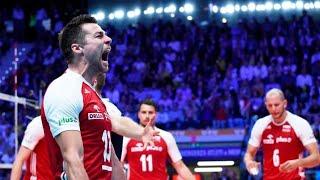 Mens World Championship 2018 | FINAL | Brazil vs. Poland