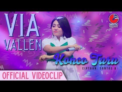 Via Vallen - Konco Turu (Official Video Clip)