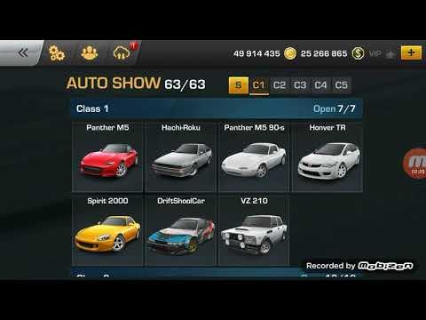 CAR X DRIFT RACING MOD APK NI EXTRACTION LATEST VERSION