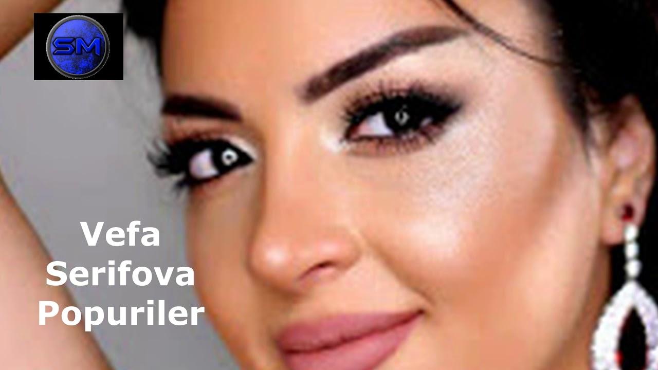 Vefa Serifova Popuriler