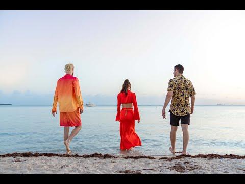 Смотреть клип Sofi Tukker & John Summit - Sun Came Up