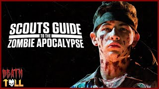 Scouts Guide To The Zombie Apocalypse (2015) DEATH TOLL