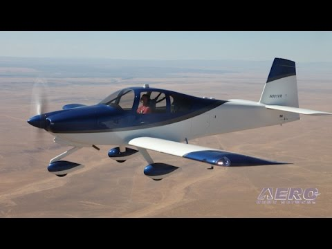 Airborne 02.24.17: RV-10 Suit Dismissed, 2016 GA Sales, Red Tail Legacy