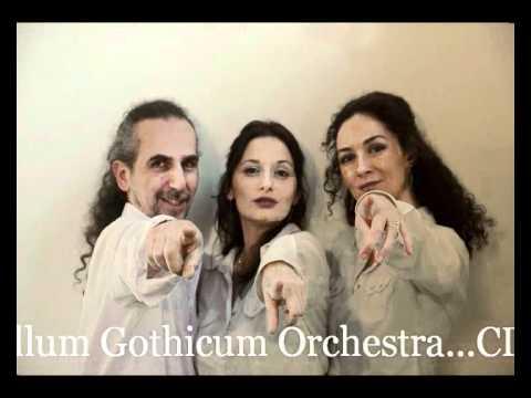 ANTANAS featuring Bellum Gothicum Orchestra - Angeles Del Amor (With Lyrics)
