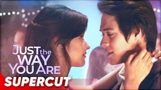 Just The Way You Are | Liza Soberano, Enrique Gil | Supercut